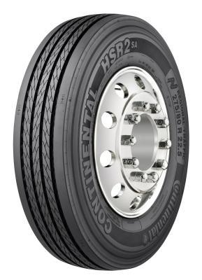 HSR2 SA Tires